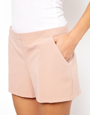 ASOS | ASOS Tailored – Shorts bei ASOS