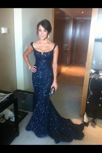 ball gown dresses dress long dress navy blue dress