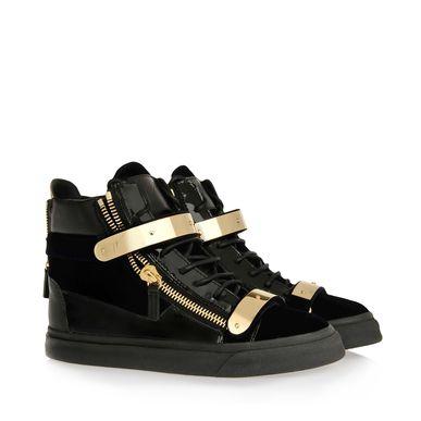 SNEAKERS - Sneakers Giuseppe Zanotti Design Women on Giuseppe Zanotti Design Online Store France