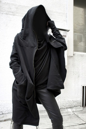 coat,black,my daily style,sweater,oversized sweater,hoodie