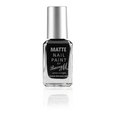 Classic Matte Nail Paint