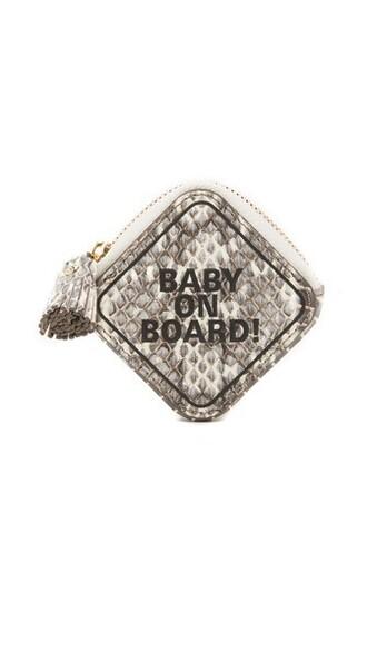 baby purse bag