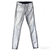 The Sinclair MFGRP Coe The Fixed Legging Jean in Silver Dreams / TheFashionMRKT