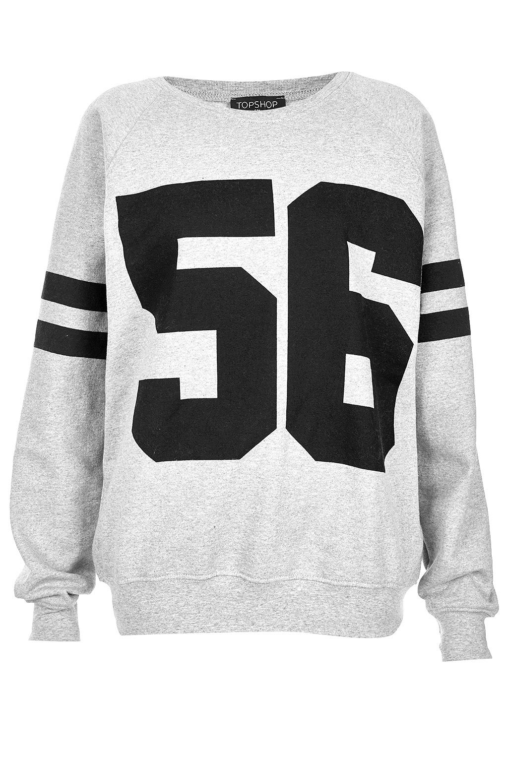 Number 56 sweater