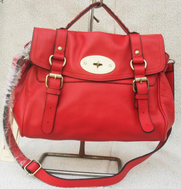 Gossip girl leather handbag satchel shoulder messenger