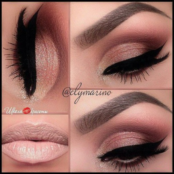 make-up eye makeup eye makeup