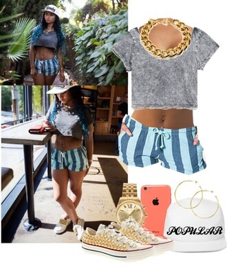 blouse india westbrooks shoes shorts