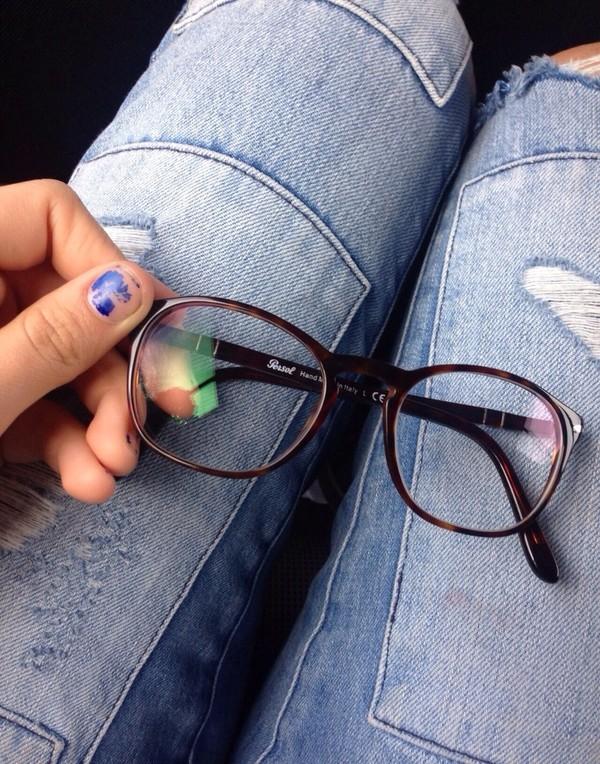 sunglasses cool glasses jeans jewels cute glasses summer