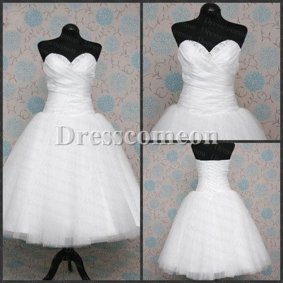clothes dress short wedding party dress vintage wedding dress short wedding dress dress whites wedding short short chiffon dress for prom /wedding party and foraml evening
