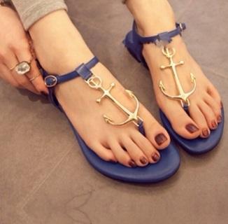 Sailing Shoe