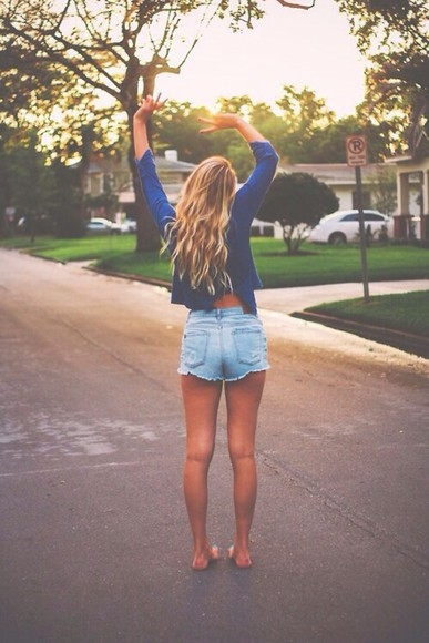 High waisted shorts denim shorts shorts shirt jean highwaisted