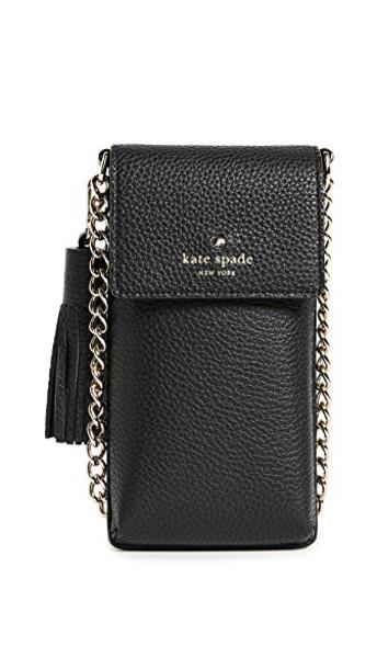 Kate Spade New York body cross iphone black underwear