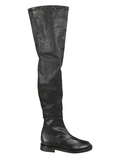 ANN DEMEULEMEESTER high shoes