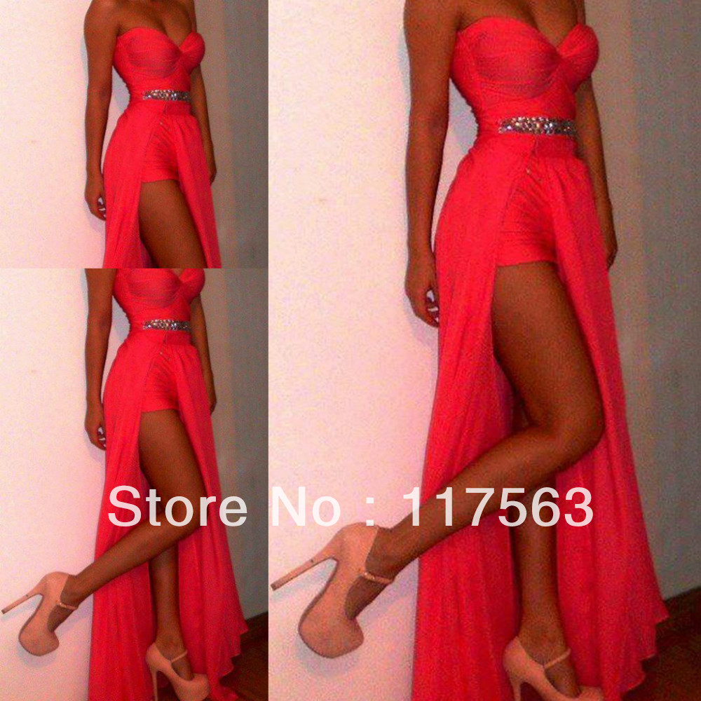 Bahja Rodriguez Prom Dress Bahja rodriguez 2014 Bahja Rodriguez Prom Dress