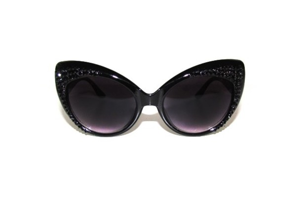 Cats Eyes Sunglasses Sunglasses Marialia Cat Eye