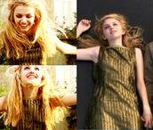 dress,skins,cassie,green,sequins,skins episode 1,retro,shift dress