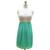 Fan Faire Tube Summer Dress | Affordable Junior Clothing & Plus Sized Dresses | Shimmer