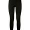 Azzedine alaïa leggings :: azzedine alaïa black stretch knitted leggings | montaigne market