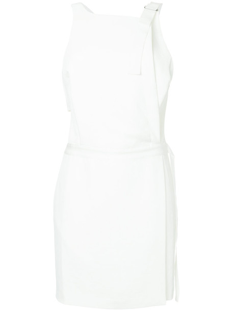 dress mini dress mini women white