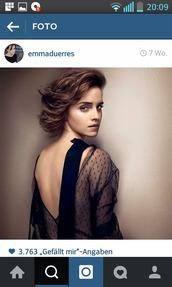 dress,emma watson,actress,blouse,flowy