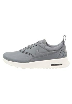 Nike Sportswear AIR MAX THEA Sneakers laag cool grey
