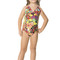 Agua bendita peras | highend girls swimsuit