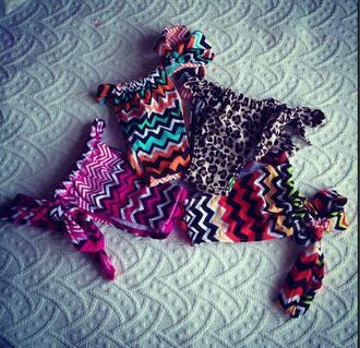 swimwear bikini cute girl brasilian bikini brasilian aztec leopard print cute bikini