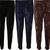 eBay | Ladies Crushed Velour Velvet Look Leggings Womens Full Length Trousers 12-26