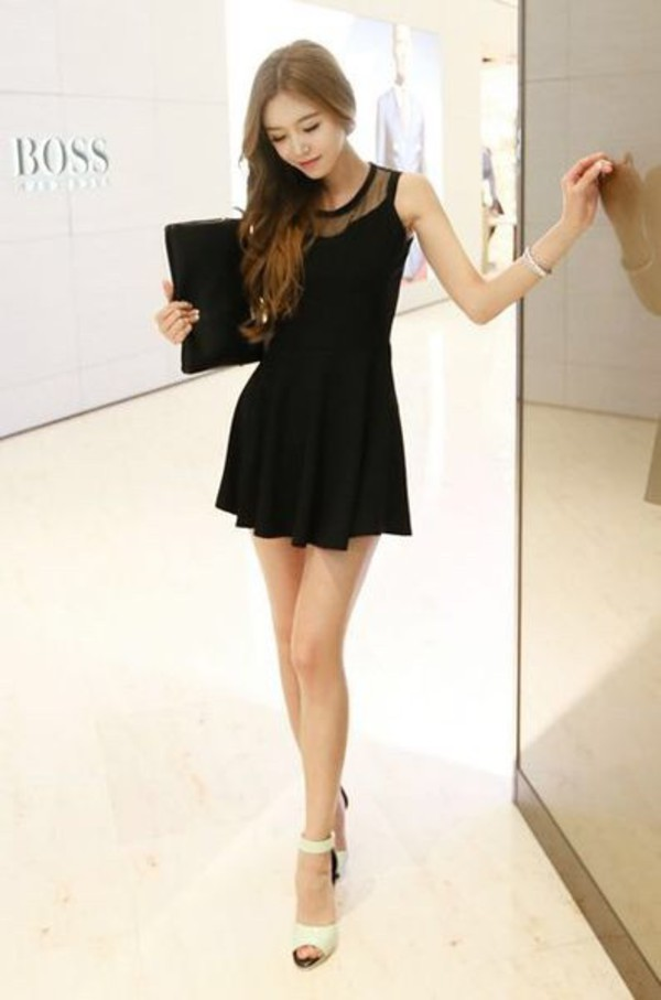 nice to meet you in korean formal shoes