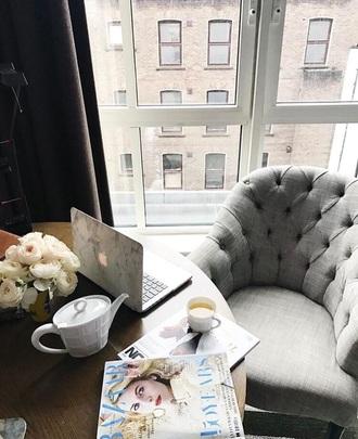 home accessory home furniture samt white black grey