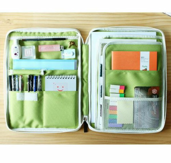 bag back to school ipad case notebook school bag school supplies notes desk home accessory pencil case useful pencils note back to school home decor smile paper help me find pencils pencil case