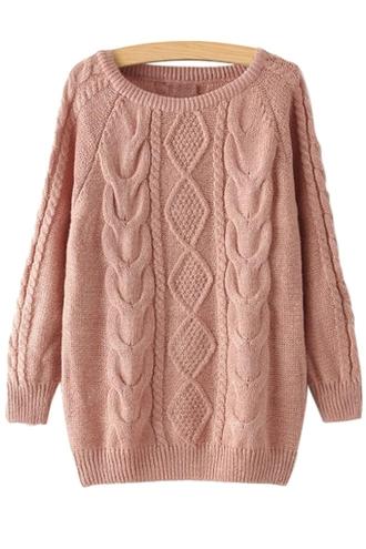 sweater zaful winter outfits tumblr oversized sweater