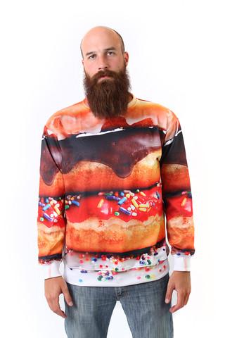 Donut Stack Sweatshirt