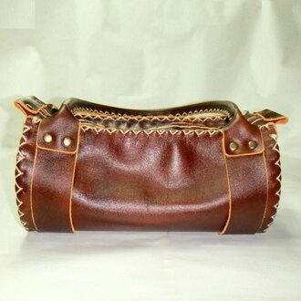 leather bag clutch women's accessories tote bag shopper bag pencil case