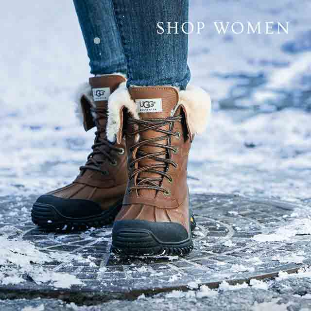 UGG® Neumel for Men | Lace-Up Casual Shoes at UGGAustralia.com