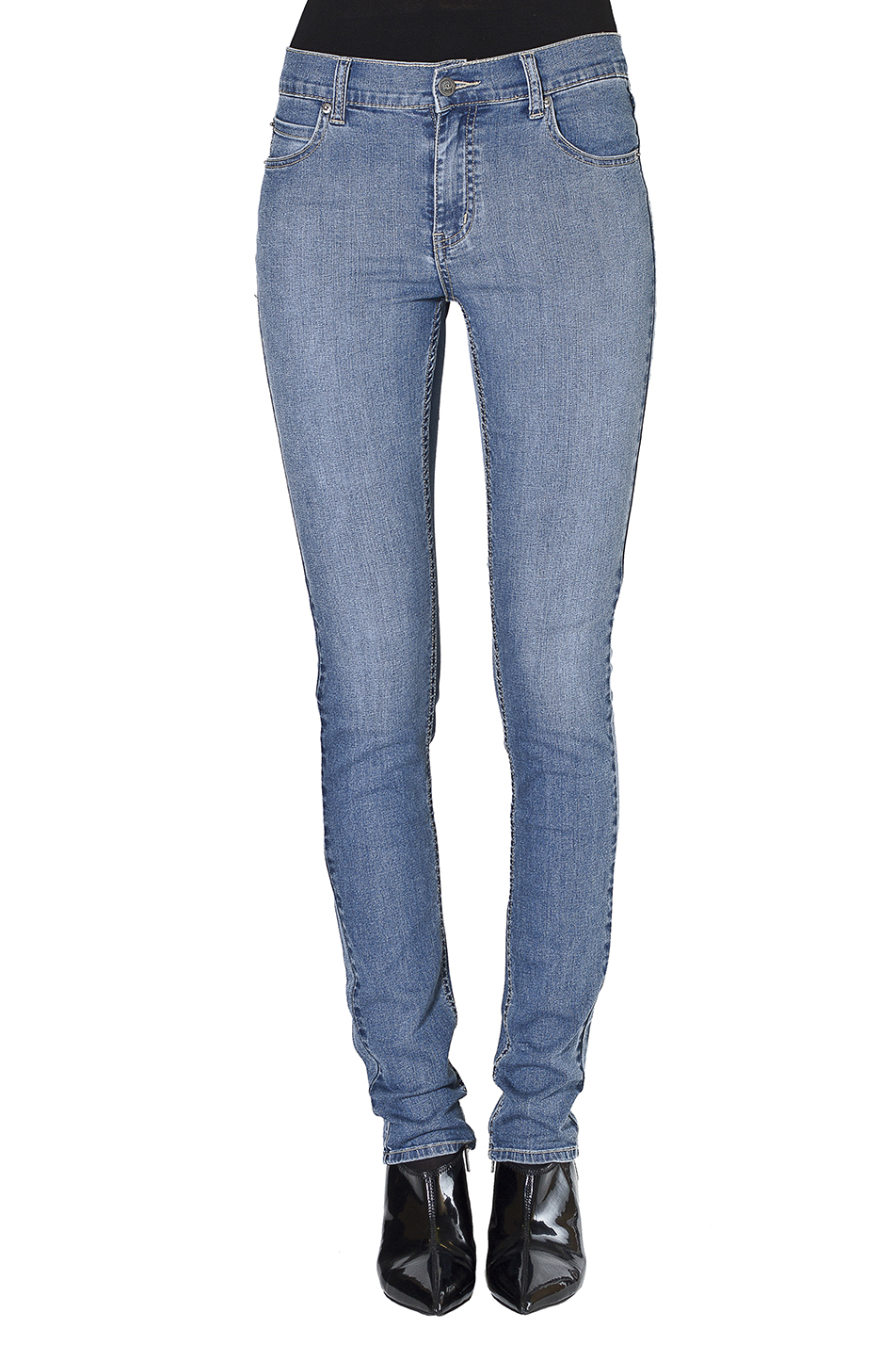 Tight Credit Light Blue | jeans | Cheapmonday.com