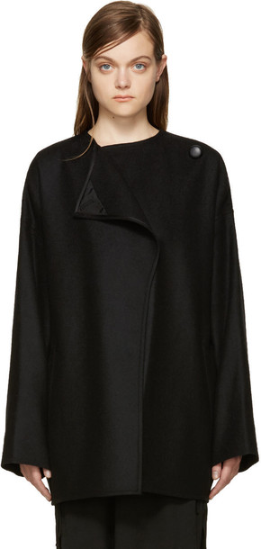 Isabel Marant coat black