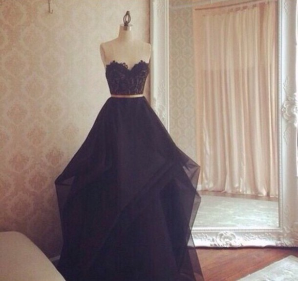 dress black dress prom dress ball gown dress corset dress tule skirt masquerade dresses dress black gold fancy lace lace dress ball gown dress long dress long prom dress masquerade dress
