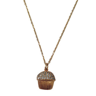 jewels gold tai tai cupcake necklace tai jewelry tai necklace tai rittichai bikiniluxe