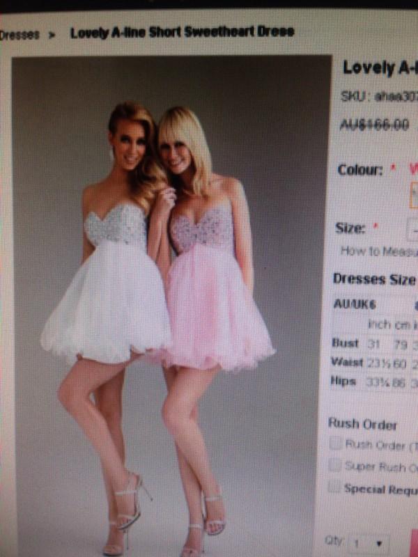 sherri hill dress white dress prom dress short dress tutu sweetheart dress