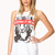 Keepin It Real Muscle Tee | FOREVER21 - 2000064528