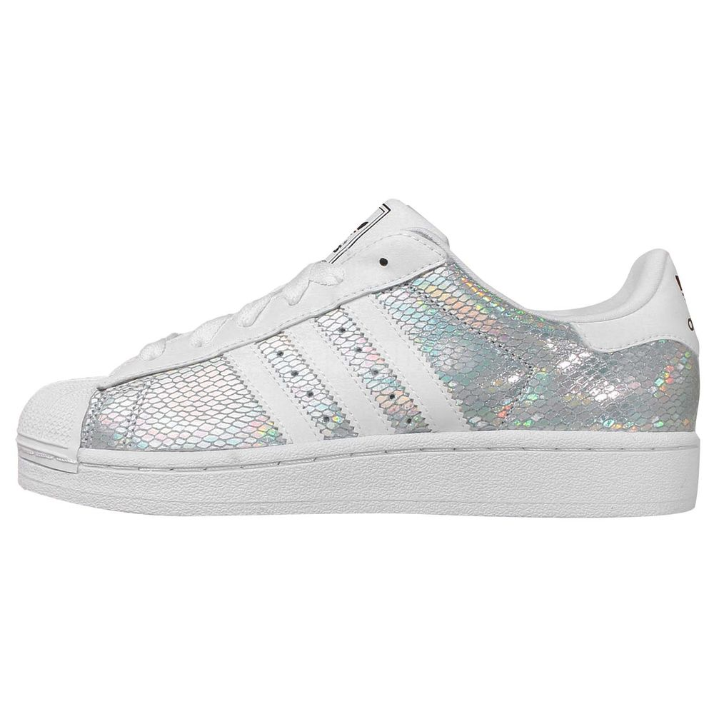 Superstar 80s Primeknit Shoes Women's Originals Adidas