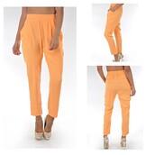 pants,orange,highwaistpants