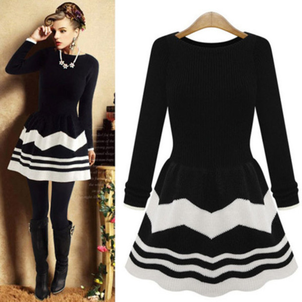 Style Stalker Crazy Sexy Cool Dress for Women