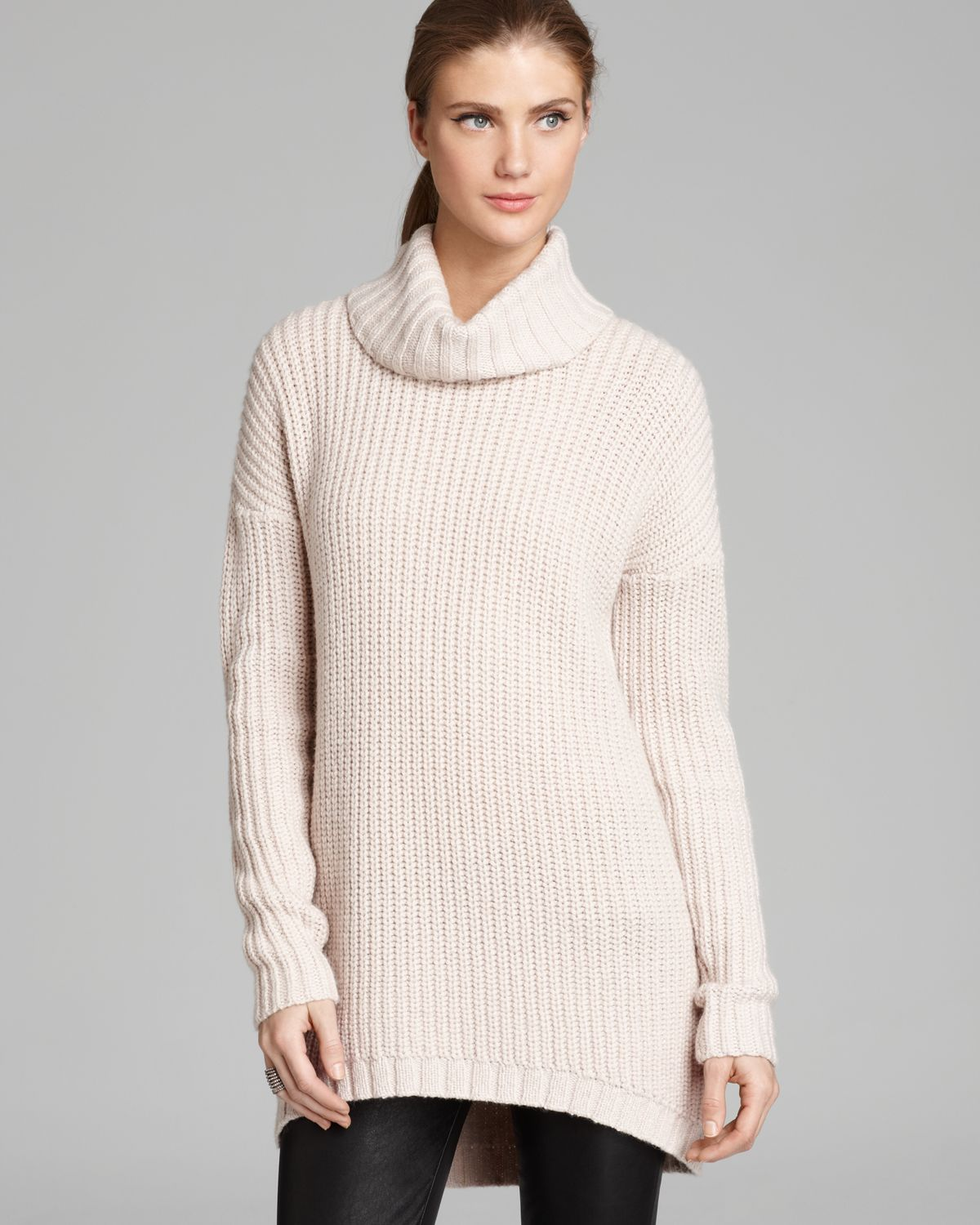 Soft Joie Sweater - Alex Turtleneck | Bloomingdale's