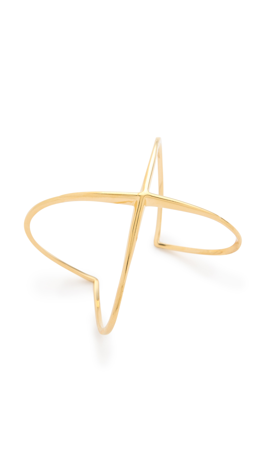 Elizabeth and James Windrose Cuff | SHOPBOP