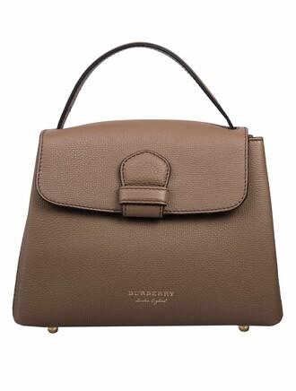 bag tote bag leather