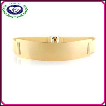 Free Shipping China Wholesale Belt Metalic Elegant Charm Lady Celebrity Style Elastic Shiny Gold Plate Metal Waist Belt Fashion-in Belts & Cummerbunds from Apparel & Accessories on Aliexpress.com