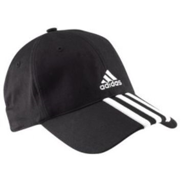 ADIDAS 3 stripe cap from decathlon.co.uk  6a5b2f09fb29