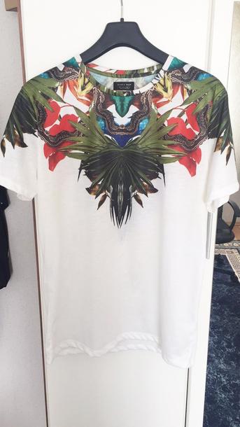 T-shirt - Wheretoget